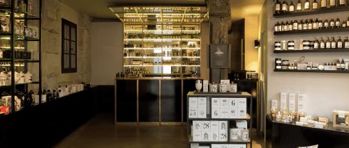 Liquides Perfume Bar