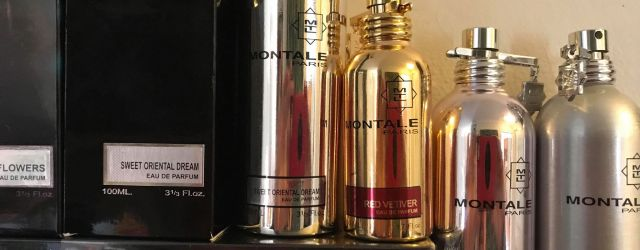 Montale stuffy nose WEAR MONTALE