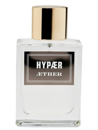 86f1e0b9 Hypær by Aether Parfums 2018 – Perfume Posse