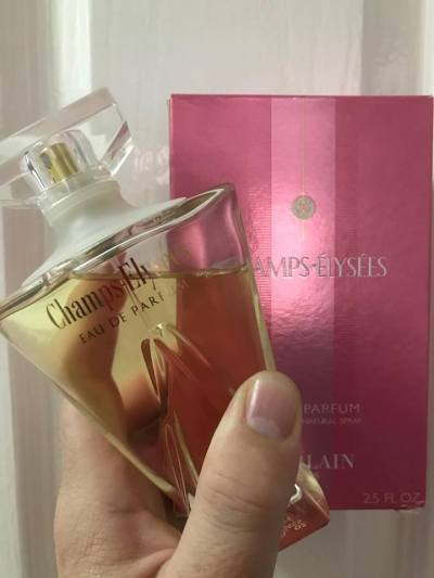 Champs Elysees EdP by Guerlain