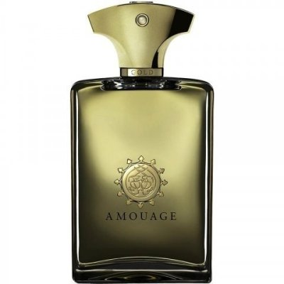 Gold Man by Amouage