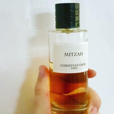 Mitzah by DIOR 2010