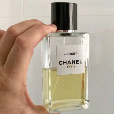 Jersey by Les Exclusifs de Chanel