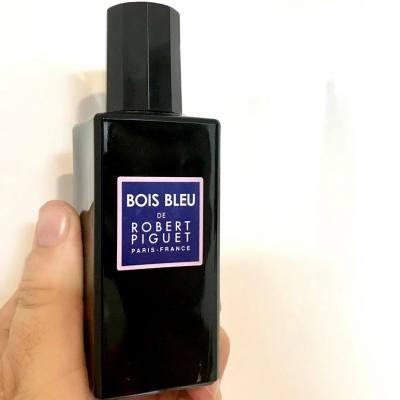 Bois Bleu by Robert Piguet 2013