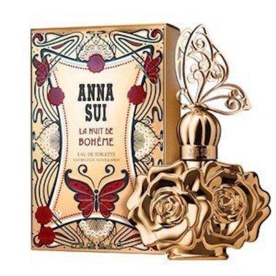 La Nuit de Bohème EdT by Anna Sui