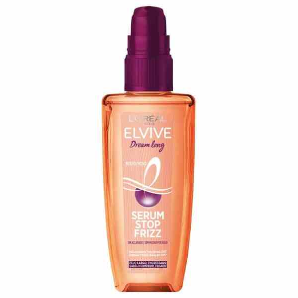 L´Oréal Paris Elvive Dream Long Sérum Stop Frizz Anti Encrespamiento