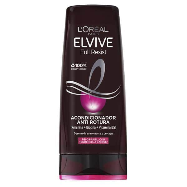 L'ORÉAL PARIS Elvive Full Resist Acondicionador 300ml