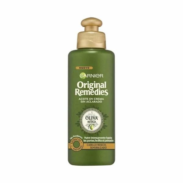 Original Remedies Aceite en Crema Oliva Mítica 250 ml
