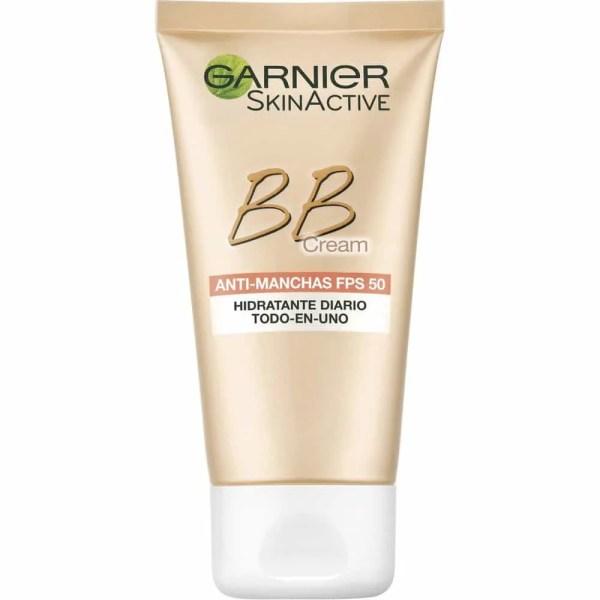 Skin Active BB Cream Anti-Manchas SPF 50 50ml