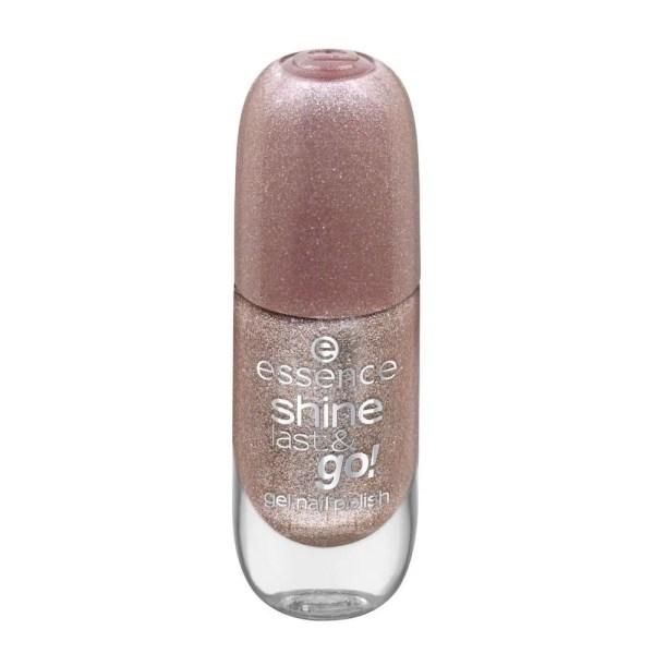 Essence esmalte de uñas Shine last & go! 65 Disco Fever
