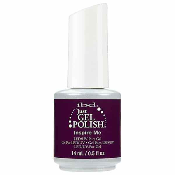 Ibd Just Gel Esmalte en Gel Semipermanente Inspire Me 14 ml