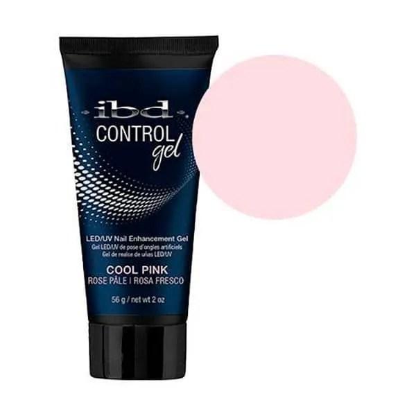 IBD CONTROL GEL COOL PINK - POLYGEL ROSA 56GR