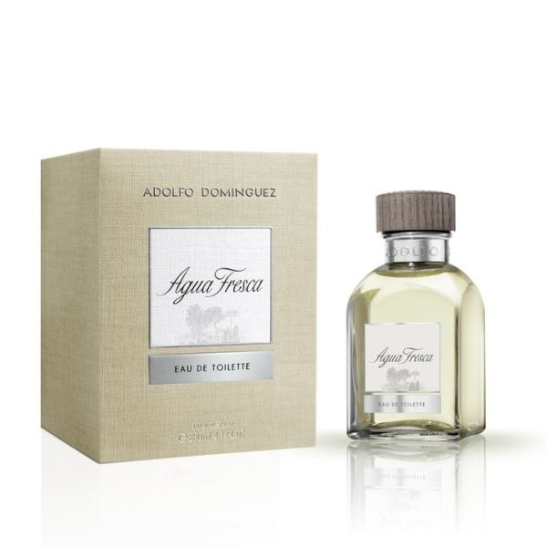 Adolfo Dominguez Agua Fresca 230 ml