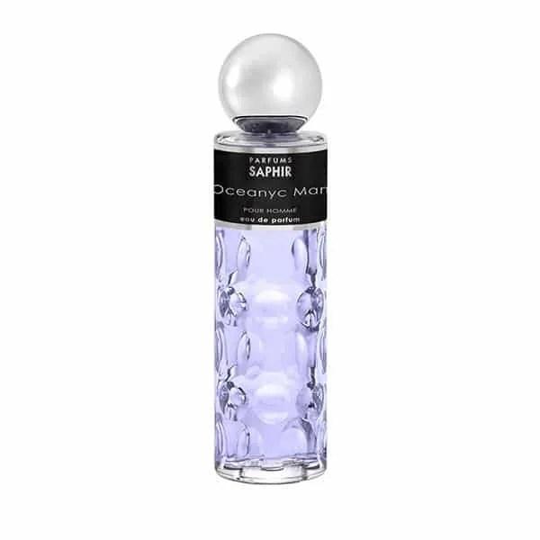 SAPHIR MAN - Oceanyc 200 ml