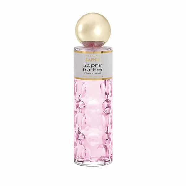 SAPHIR - For Her 200 ml