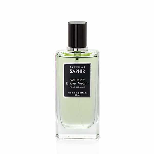 SAPHIR MAN - Select Blue 50 ml