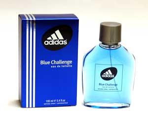 Adidas Blue Challenge for Men 3.4oz