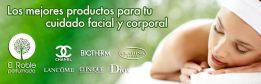 Los mejores productos para tu cuidado facial y corporal
