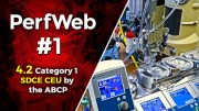 PerfWeb 1 TCD, Minimally Invasive Cardiac Surgery, ECMO, Trans-Cranial Doppler.