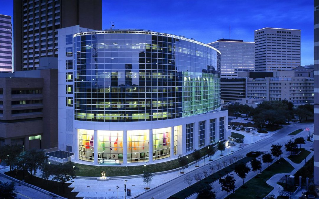 The Texas Heart Institute School of Perfusion Technology