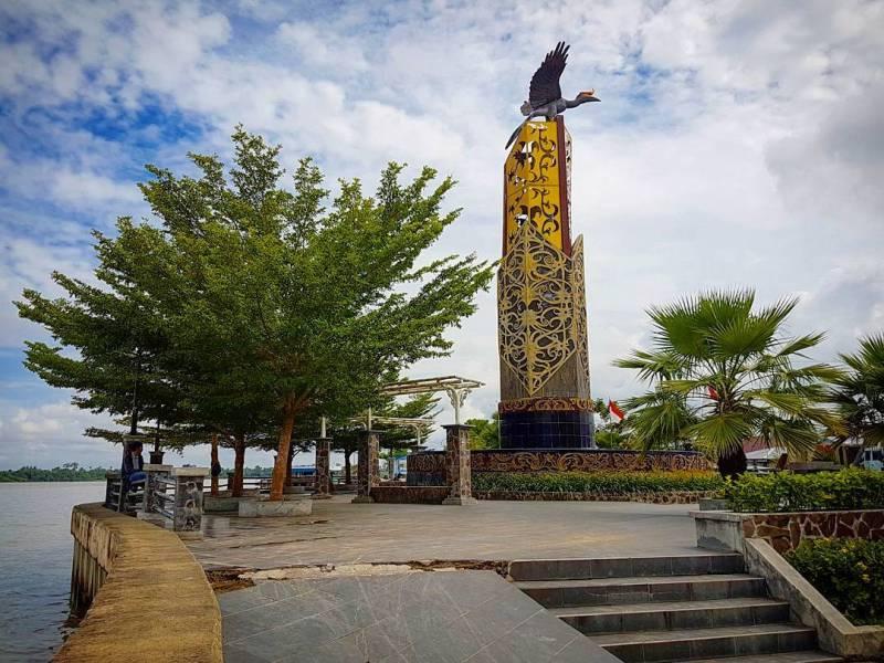 Panduan tips pergi liburan ke Tanjung Selor via @rws_angelo