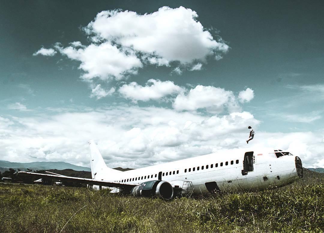 Ada banyak tempat menarik di Wamena untuk bisa anda kunjungi by IG @erickssonavianto