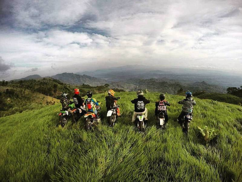 Ayo jelajahi keindahan alam wisata di Sukabumi via @kiekiesukabumi