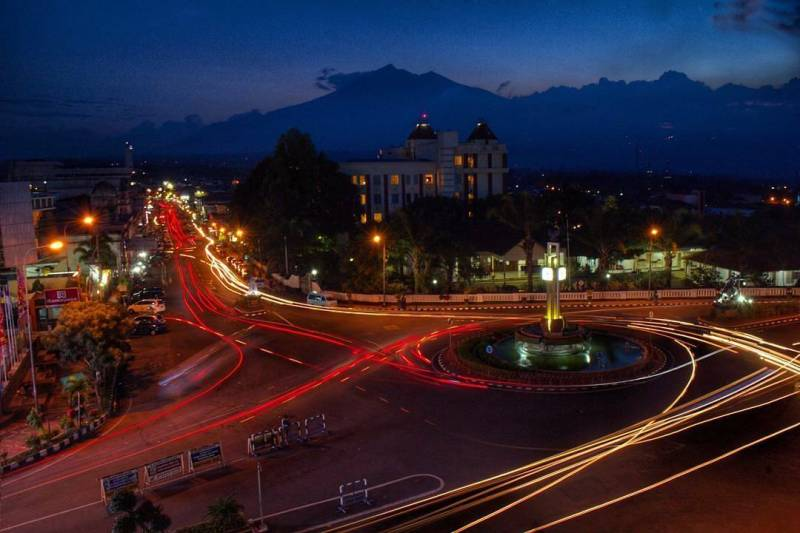 Panduan Tips Pergi Liburan Ke Salatiga via @explore_salatiga