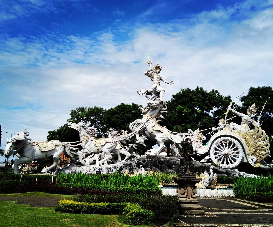 Panduan Tips Pergi Liburan Ke Tuban, Bali @kevin.janssen.39501