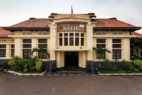 Liburan ke Pekalongan jangan sampai tidak mampir ke Museum Batik Pekalongan. via @batikoedotcom