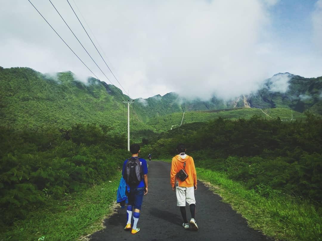 Ada banyak tempat wisata alam di Tasikamalaya yang bisa kamu kunjungi! via @herlan97
