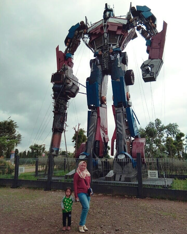 Panduan Tips Pergi Ke Legok, Tangerang.