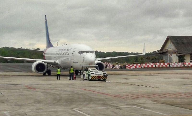 Ingin liburan dengan transportasi pesawat terbang? Sebaiknya beli dari sejak lama.