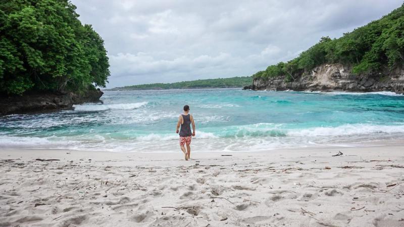 Panduan Tips Pergi Liburan Ke Penida Island