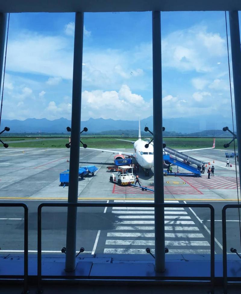 Simak Informasi Harga Tiket Pesawat Surabaya Jakarta, Rute, dan Maskapai Penerbangan