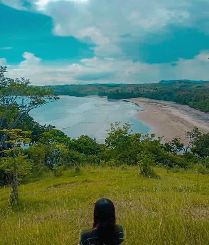Daftar Tempat Wisata Pantai Di Blitar Jawa Timur Lengkap Pantai Serang Blitar