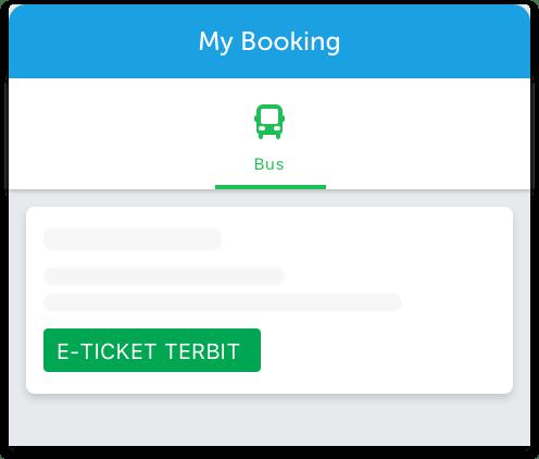 Cara Beli Tiket Bus Online Terbaru Terlengkap!
