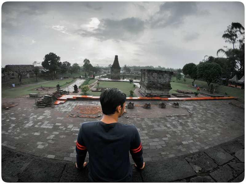 Daftar Tempat Wisata Di Blitar Jawa Timur Lengkap, Candi Penataran Blitar