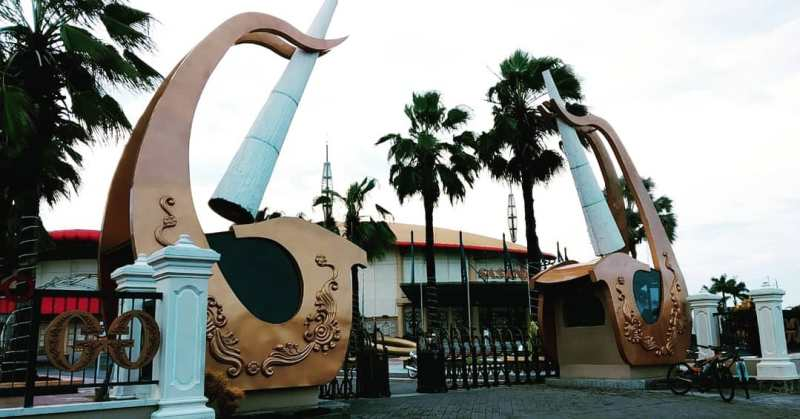 Daftar Tempat Wisata Di Kediri Jawa Timur Lengkap - Kebun Binatang Gudang Garam Kota Kediri