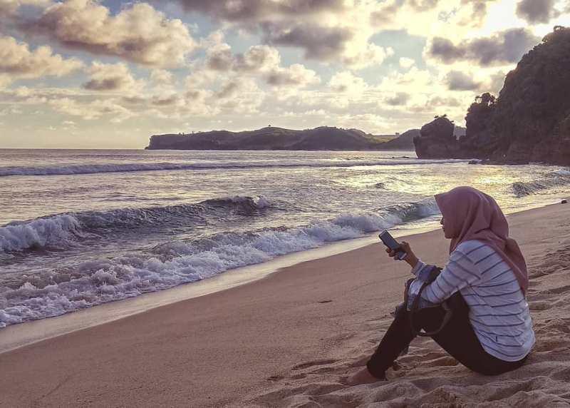 Daftar Tempat Wisata Pantai Di Blitar Jawa Timur Lengkap