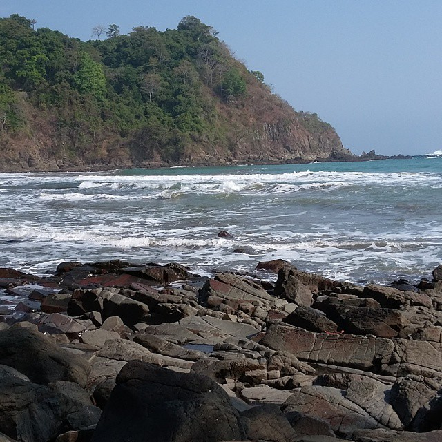 Daftar Tempat Wisata Pantai Di Blitar Jawa Timur Lengkap Pantai Gurah Blitar