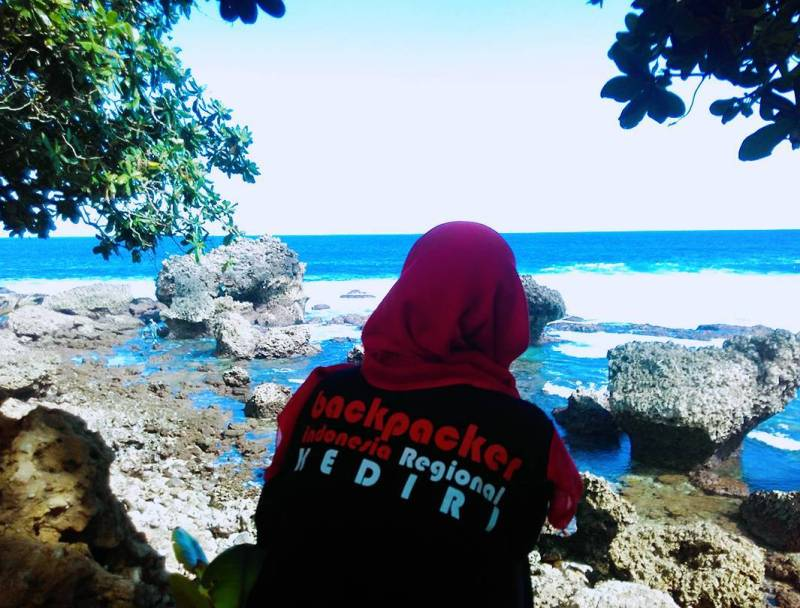 Daftar Tempat Wisata Pantai Di Blitar Jawa Timur Lengkap Pantai Geger Sapi Blitar