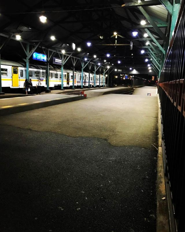 Jadwal Kereta Api Surabaya Wonokromo Terbaru Tahun 2019