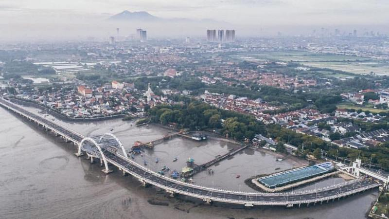 How to plan a trip to Surabaya