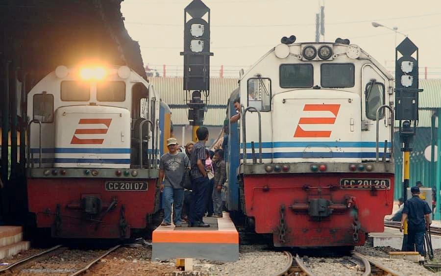 Jadwal Kereta Surabaya Gubeng Terbaru