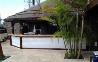 Pergolas Impala bar