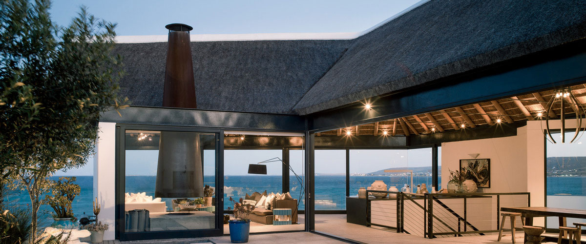 Pergolas Impala Thatched home construction