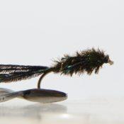 Peacock Nymffi Uppoperho