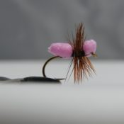 Pinkki Murkku 2 Pintaperho
