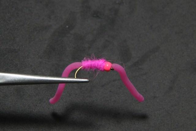 Pinkki Kuula Matoperho